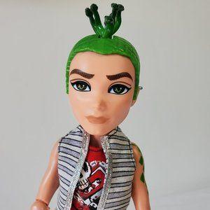 """Monster High Deuce Gorgon Doll 2013 12"""""""